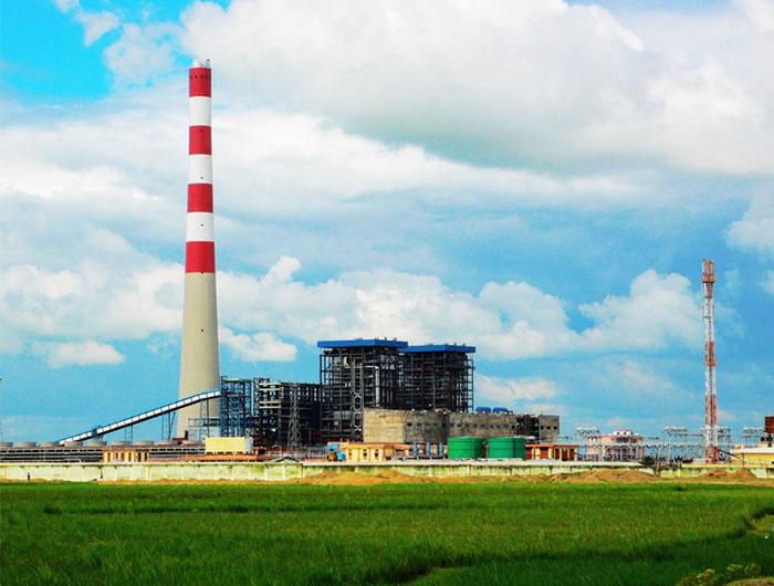 Sagardighi Power Plant