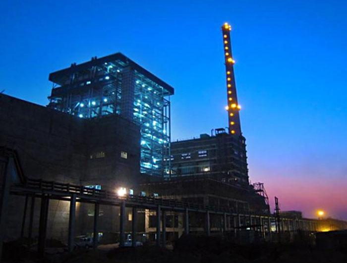 Durgapur Power Plant
